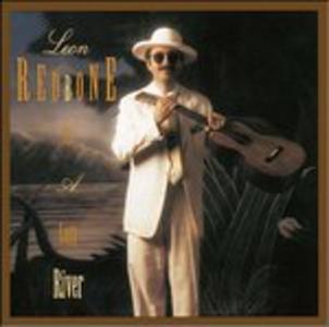 CD Up a Lazy River di Leon Redbone