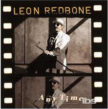 Any Time - CD Audio di Leon Redbone