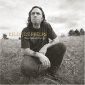CD Tunesmith Retrofit di Kelly Joe Phelps