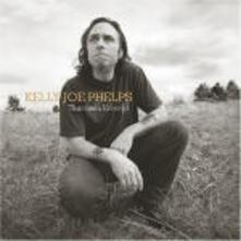 Tunesmith Retrofit - CD Audio di Kelly Joe Phelps