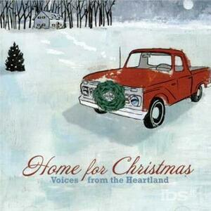 Home for Christmas.voices - CD Audio