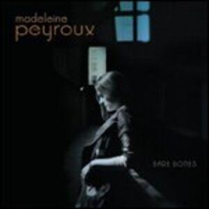 Foto Cover di Bare Bones, CD di Madeleine Peyroux, prodotto da Rounder