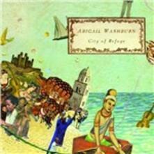 City of Refuge - Vinile LP di Abigail Washburn