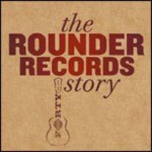Foto Cover di The Rounder Records Story, CD di  prodotto da Rounder