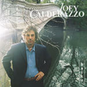 CD Haiku di Joey Calderazzo