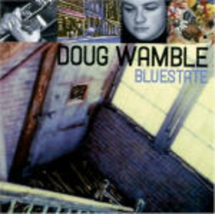 CD Bluestate di Doug Wamble