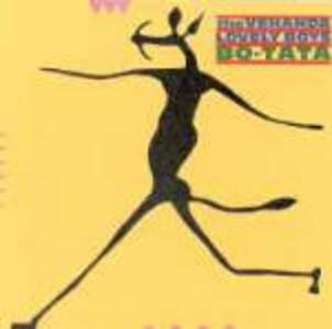 CD Bo-Tata di Venanda Lovely Boys