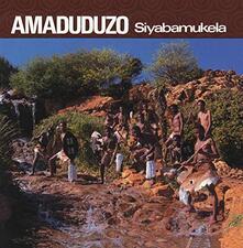 Siyabamukela - CD Audio di Amaduduzo