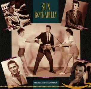 CD Sun Rockabilly Classics