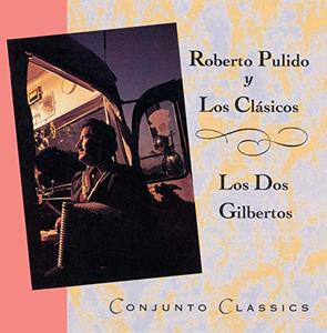 CD Los Dos Gilbertos di Roberto Pulido