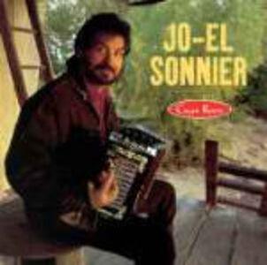 CD Cajun Roots di Jo-El Sonnier