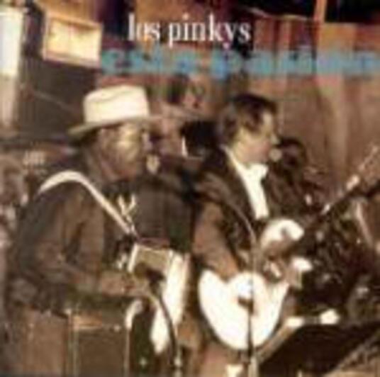 Esta Pasiòn - CD Audio di Los Pinkys