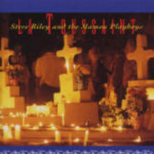 La Toussaint - CD Audio di Steve Riley,Mamou Playboys