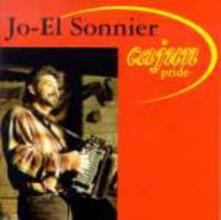 Cajun Pride - CD Audio di Jo-El Sonnier