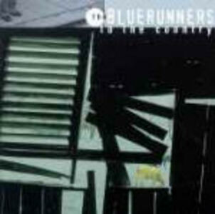 CD To the Country di Bluerunners