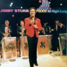 Polka! All Night Long - CD Audio di Jimmy Sturr