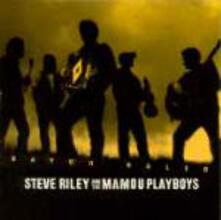 Bayou Ruler - CD Audio di Steve Riley,Mamou Playboys
