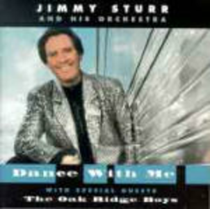 CD Dance with Time di Jimmy Sturr