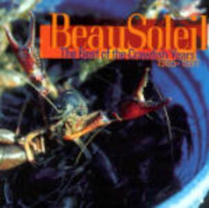 Best Crawfish Years '85-'91 - CD Audio di BeauSoleil