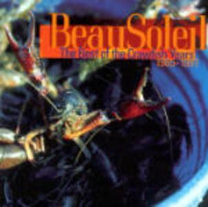 CD Best Crawfish Years '85-'91 di BeauSoleil