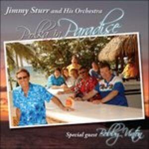 Foto Cover di Polka in Paradise, CD di Jimmy Sturr, prodotto da Rounder