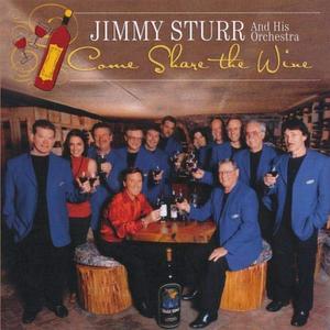 CD Come Share the Wine di Jimmy Sturr