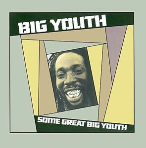 CD Some Great Big Youth di Big Youth