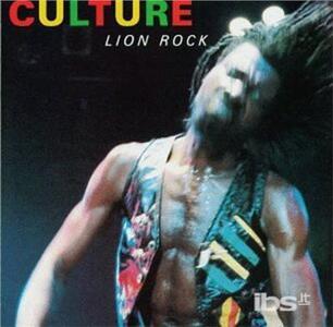 Lion Rock - CD Audio di Culture