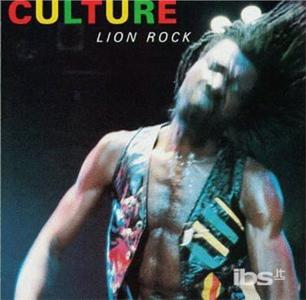 CD Lion Rock di Culture