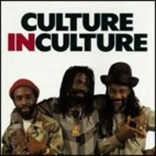 In Culture - CD Audio di Culture