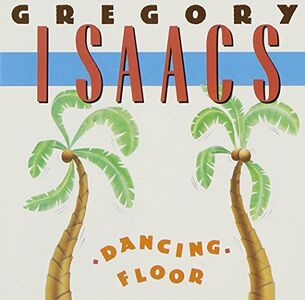 CD Dancing Floor di Gregory Isaacs