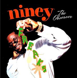 CD Freaks di Niney the Observer