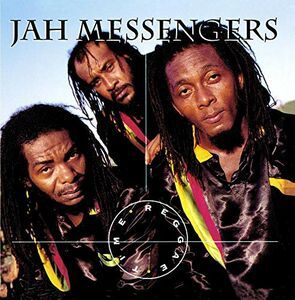 CD Reggae Time di Jah Messengers