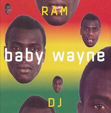 Ram Dj - CD Audio di Baby Wayne
