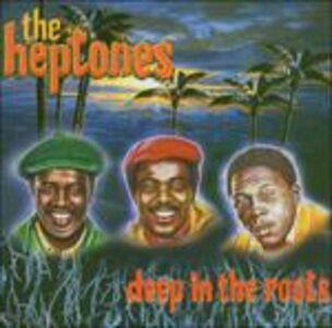 Foto Cover di Deep in the Roots, CD di Heptones, prodotto da Rounder 0