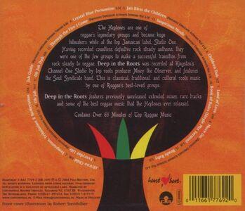 Foto Cover di Deep in the Roots, CD di Heptones, prodotto da Rounder 1