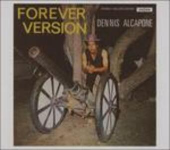 Forever Version - CD Audio di Dennis Alcapone