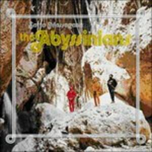 Satta Massagana - CD Audio di Abyssinians