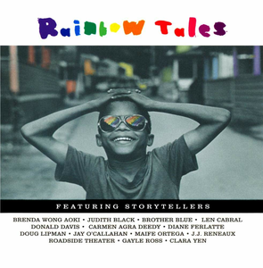 CD Rainbow Tales
