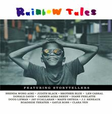 Rainbow Tales - CD Audio
