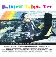 Rainbow Tales Too - CD Audio