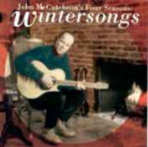 CD Winter Songs di John McCutcheon