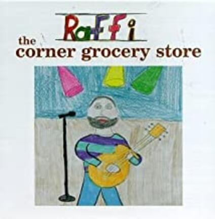 The Corner Grocery Store - CD Audio di Ken Whiteley