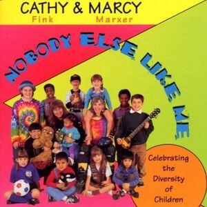 Foto Cover di Nobody Else Like me, CD di Cathy Fink, prodotto da Rounder