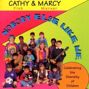 CD Nobody Else Like me di Cathy Fink