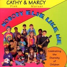 Nobody Else Like me - CD Audio di Cathy Fink