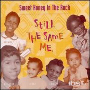 CD Still the Same me di Sweet Honey in the Rock