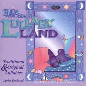CD Lullaby Land di Linda Arnold