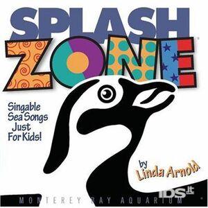 CD Splash Zone di Linda Arnold