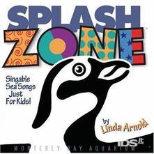Splash Zone - CD Audio di Linda Arnold